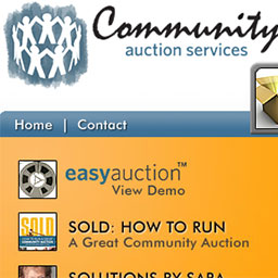 Community Auction Services