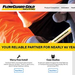 Lubrizol : FlowGuard Gold