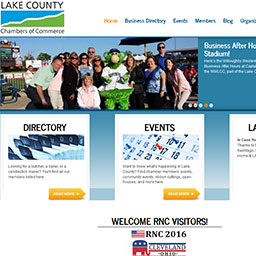 Lake County Chambers of Commerce