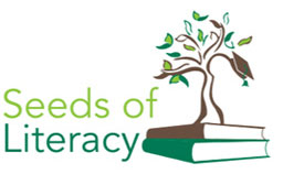 Seeds of Literacy Logo
